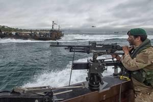 Литва просит НАТО учитывать угрозу у восточных границ Альянса