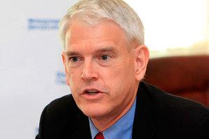 Экс-посол США в Украине заявил о препятствии для транша МВФ