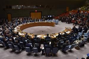 Германия и Бельгия вошли в состав Совбеза ООН
