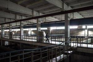 Из-за обстрелов с Донецкой фильтровальной станции начали вывозить хлор