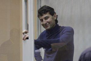 """Суд вынес """"засекреченный"""" приговор соратнику Саакашвили"""