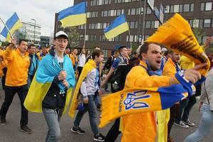 В ФИФА рассказали, сколько украинцев поедут в Россию на ЧМ-2018