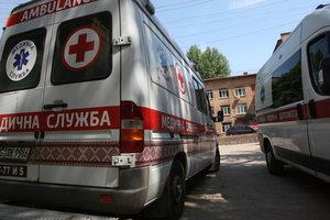Поезд сбил мужчину во Львовской области