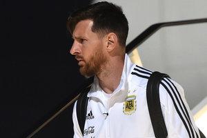 Месси пригрозил завершить карьеру в сборной Аргентины из-за конфликта со СМИ