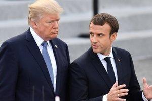 """Трамп: """"Европейский Союз - хуже Китая"""""""
