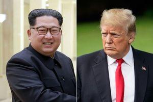 В КНДР озвучили темы встречи Трампа и Ким Чен Ына