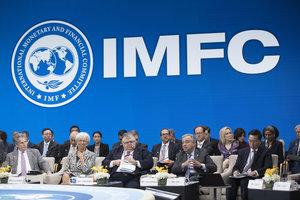 Минфин отказался от сценария, при котором Украина не получит транш МВФ