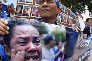 Протесты в Никарагуа превратились в серьезные массовые беспорядки