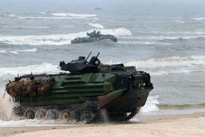 В Литве военная техника союзников по НАТО попала в третье ДТП за неделю