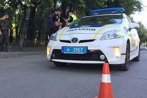 В центре Одессы нашли тело молодого мужчины