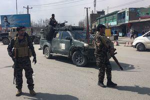 В Афганистане талибы убили 15 полицейских и военных