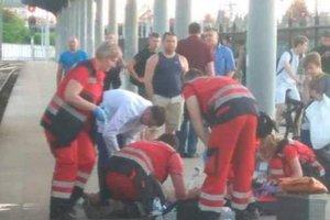 """Смерть и ожоги: на станции """"Дарница"""" в течение нескольких часов произошло два ЧП"""