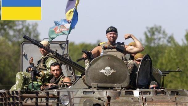 Порошенко: украинские бойцы напередовой получают 20 тыс.  гривень вмесяц