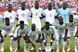 Сенегал разобрался с Южной Кореей в преддверии чемпионата мира