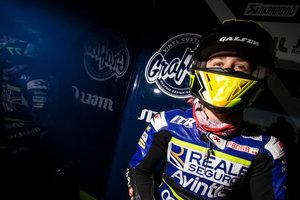 Юный испанский мотогонщик погиб во время соревнований в Барселоне