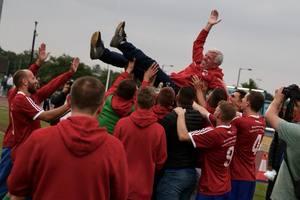 Сборную Закарпатья после победы на чемпионате мира по футболу заподозрили в сепаратизме