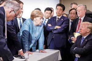 """""""Разморозка"""" Нормандского формата: почему Украине стоит бояться не заявлений Трампа, а политики Меркель"""