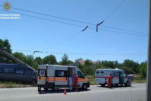 В Запорожье снова произошла смертельная авария: опубликованы фото