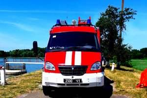В Киевской области на дамбе утонул молодой парень