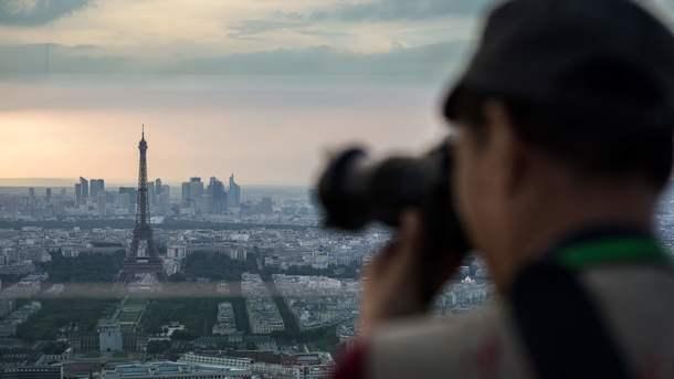 Что нужно знать украинским туристам о запрете на  фото в ЕС
