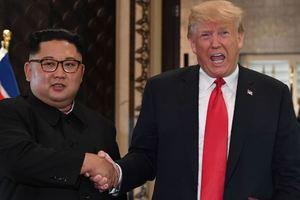 Порошенко прокомментировал встречу Трампа с Ким Чен Ыном и напомнил о Будапештском меморандуме