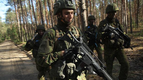 НАТО хочет активизировать разговор сРоссией