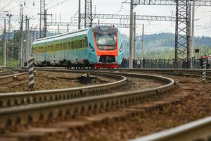 """Сможет ли Украина построить скоростную железную дорогу """"по-японски"""" – интервью с Виктором Мироненко"""
