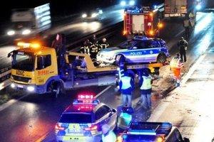 В Германии судят украинского водителя грузовика за смертельное ДТП