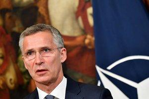 НАТО и ЕС приветствуют историческое соглашение Афин и Скопье