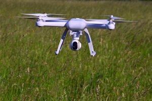 Новые правила полетов для дронов в Украине: максимальная высота - 50 метров