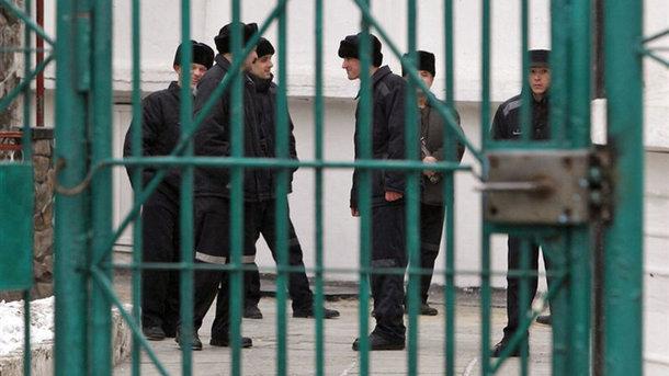 Житель Львова попал в российскую тюрьму. Фото: exzk.ru