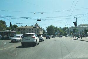 Крым полностью обесточен: погасли светофоры, нет мобильной связи