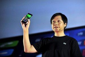 """""""Соперник"""" Apple: американская компания рискует уступить китайцам"""