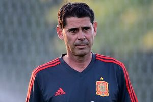 Фернандо Йерро дал первое интервью в качестве главного тренера сборной Испании