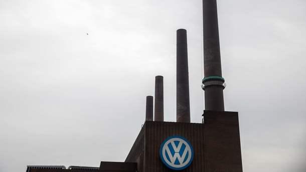 ВГермании оштрафовали VW на млрд евро