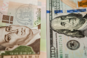 В Украине подрос доллар: НБУ обновил курс валют