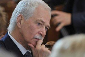 Грызлов озвучил условия по Донбассу и обмену пленными