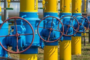 Импортный газ для Украины стал дешевле