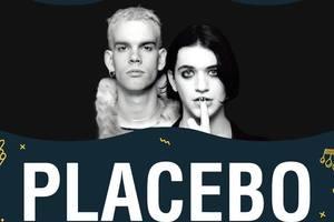 Культовая группа Placebo выступит в Киеве