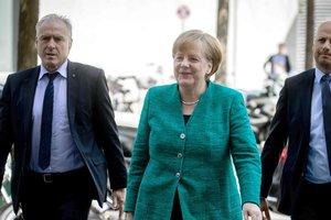 Партія Меркель перебуває за крок від розколу - ЗМІ