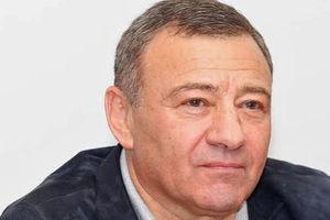 СБУ не внесли друга Путина в санкционный список
