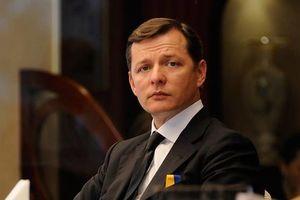 Ляшко пообешал помочь упростить процедуру усыновления сирот в Украине