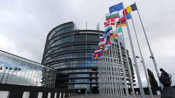 СтраныЕС одобрили ответные пошлины натовары изсоедененных штатов