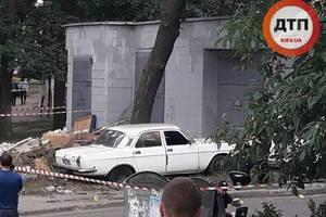 Вибух у Києві: стали відомі нові подробиці про постраждалих дітей