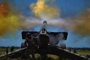 Под Мариуполем ВСУ отразили атаку