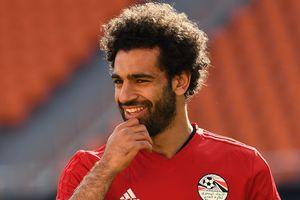 Мохамед Салах готовий зіграти в першому матчі проти Уругваю