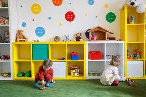 Во Львове без прописки не принимают в детские садики