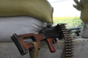 """Адекватный ответ: ВСУ уничтожили расчет гранатомета боевиков """"ЛНР"""""""