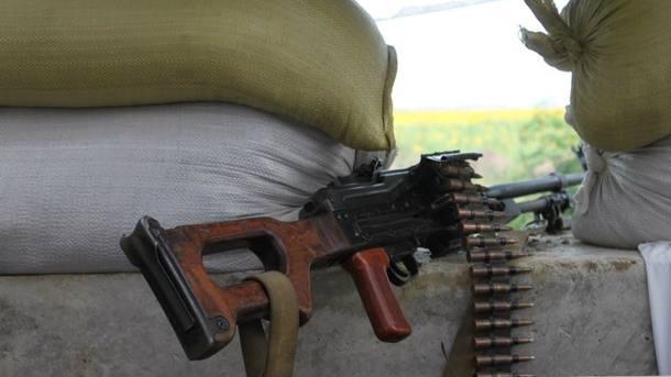 ВЛНР сказали обобстреле состороны украинских силовиков