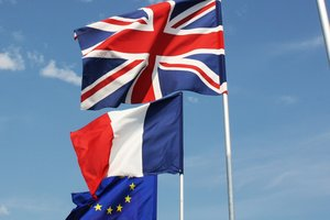 В ЕС захотели отказаться от английского языка и перейти на французский - СМИ